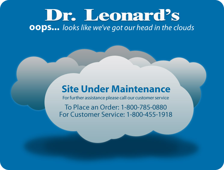 DrLeonards Website Under Maintenance